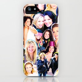 Capmirez iPhone Case