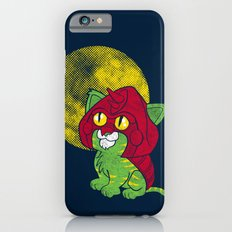 Battle Kitty  iPhone 6s Slim Case