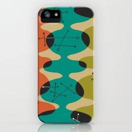 Monto iPhone Case
