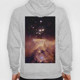 Emission Nebula NGC 6357 (NASA/ESA) Hoody