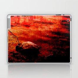 Lonliness Laptop & iPad Skin