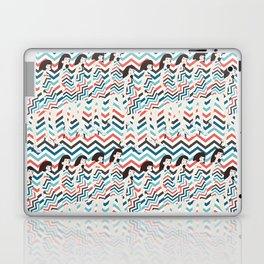 fashion show Laptop & iPad Skin