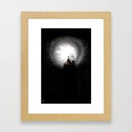 Wordsmith Framed Art Print