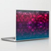 splash Laptop & iPad Skins featuring Splash by Aloke Design