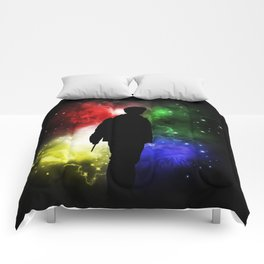 The Chosen One Comforters