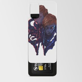 Lara and Leon Android Card Case