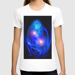 Fertile imagination 3 T-shirt