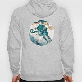 Underwater Dream V Hoody