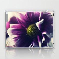 Mother's Day Purple Flower Laptop & iPad Skin