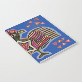 Panama Molas Notebook