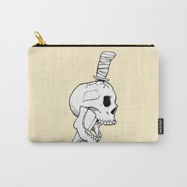 A Bitter End Carry-All Pouch