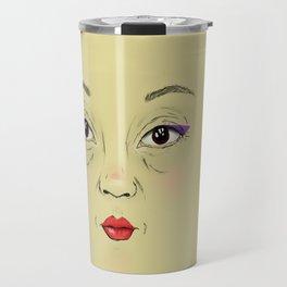 Esra'nin kadinlari 2 Travel Mug