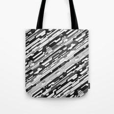 36° (monochrome series) Tote Bag