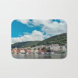 Bergen Bath Mat