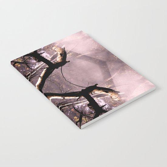Evanesce 3 Notebook