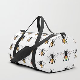 BEE PROUD Duffle Bag