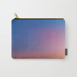 Sunset Gradient 2 Carry-All Pouch