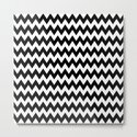 Black White Chevron by beautifulhomes
