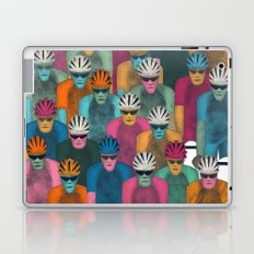 Pack (Peloton) Laptop & iPad Skin