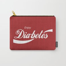 Enjoy Diabetes Carry-All Pouch