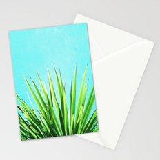 Solar Yucca Palm Stationery Cards
