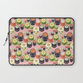 Cute Sushi Laptop Sleeve