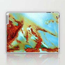 Pareidolia-2 Laptop & iPad Skin