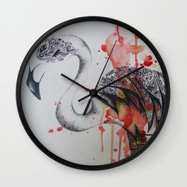 Avivi Grade 10  Wall Clock