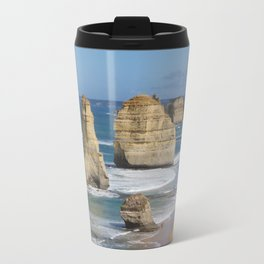 Australia's Twelve Apostles  Travel Mug