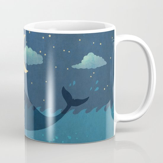 Star-maker Mug