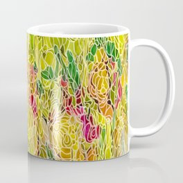 Garden #7 Coffee Mug