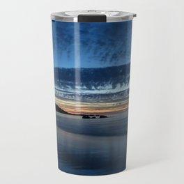 St Ives, Cornwall Travel Mug