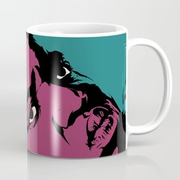 Notorious Coffee Mug