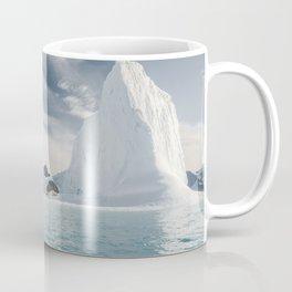 Fine Art Photography Print - Arctic Seas Coffee Mug