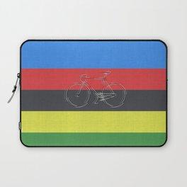 Bike Champion Laptop Sleeve
