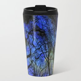 astral projection Travel Mug