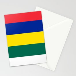 Flag of Terschelling Stationery Cards