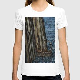 Gathering Firewood T-shirt