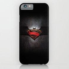 Superman iPhone 6s Slim Case