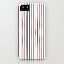 King of Pain iPhone Case