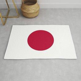 Flag of Japan - Japanese Flag Rug