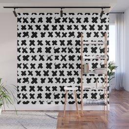 XXX Wall Mural
