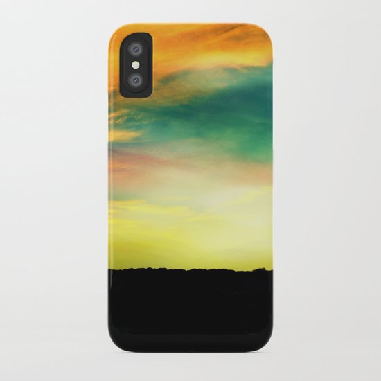 A Dreamscape Revisited iPhone Case