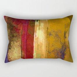 golden egg 01. Rectangular Pillow