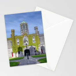 NUI Galway Stationery Cards
