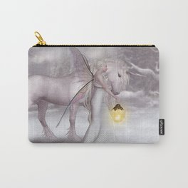 Fairy Light 15 Carry-All Pouch