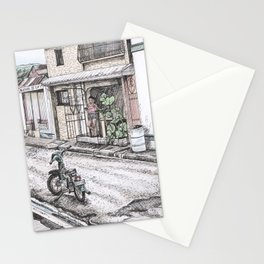 Puerto Plata Stationery Cards