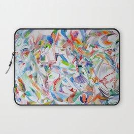 Environmental Colors Laptop Sleeve
