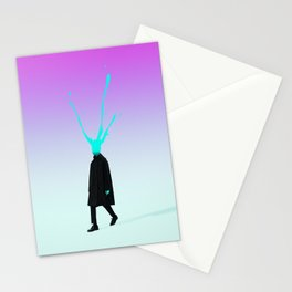 Slah Stationery Cards