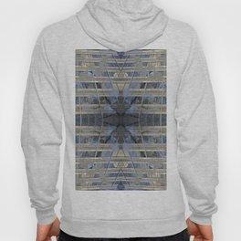 Synchronica geometry III Hoody